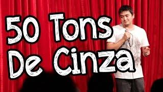 Stand Up Comedy - 50 Tons De Cinza - André Santi