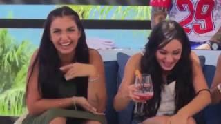 MTV Super Shore - Elettra ataca Arantxa