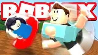 TURNING INTO A VEHICLE IN ROBLOX