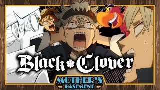 Black Clover - What the HFIL Went Wrong?
