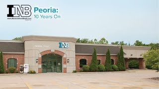 INB History - Peoria: 10 Years On