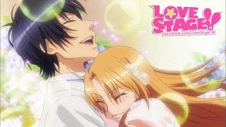 Love Stage!! - TV Anime ♥ PREVIEW [ENG SUB]
