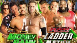 Money in the Bank Preview Show: Part 1