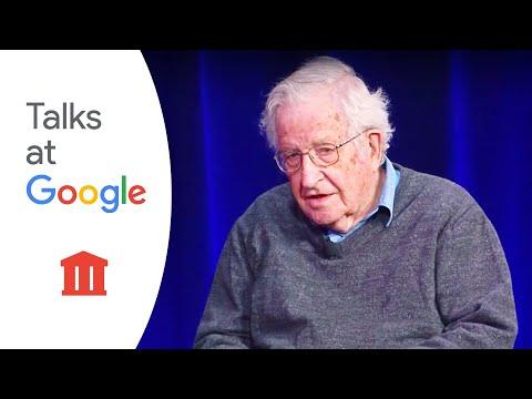 Xxx Mp4 Noam Chomsky Talks At Google 3gp Sex