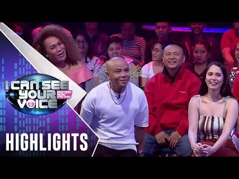 Xxx Mp4 I Can See Your Voice PH Jessy Mendiola As Guest Singvestigator On I Can See Your Voice 3gp Sex