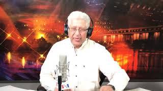 News Bulletin 13 April 2018 Voice of America Urdu With(Khalid Hamid)