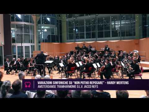 Xxx Mp4 Variazioni Sinfoniche Su Non Potho Reposare Hardy Mertens 3gp Sex