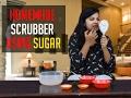 Download Video Download Homemade Scrubber Using Sugar |  #DIYSugarScrub | Lilly Beauty Mantra 3GP MP4 FLV