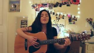 Someone like you - Adele cover (Yazmin Mercado)