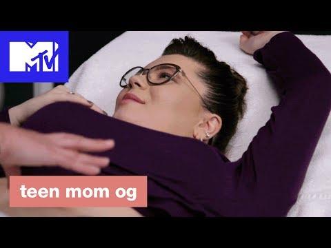 Xxx Mp4 Gender Reveal Official Sneak Peek Teen Mom OG Season 7 MTV 3gp Sex
