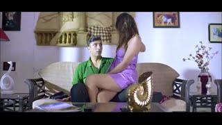 Aloneliness | Hot Bed Scene | Hindi Short Film