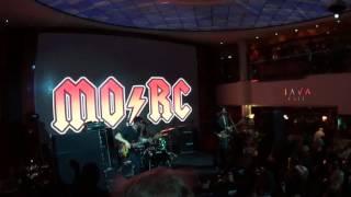 Richie Kotzen - Complete Show, MORC 2016 West, Monsters Of Rock Cruise, 2 Octubre 2016