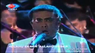 Hz.Mevlana Classical Sufi Music, Sounds From The Sky.. Salat ı Ümmiye & Tekbir