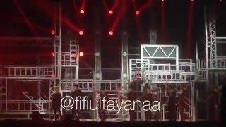 EXO'luXion INA IN JAKARTA-EXODUS 160227