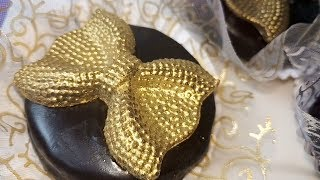 حلويات للعيد و المناسبات :صابلي البابيونة بشكل جديد 2017 يذوووب في الفم من مطبخ أم أسيل رمضان يجمعنا