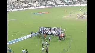 KKR Vs. SRH - IPL T20 2016 Post Match Presentation Party - Eden Gardens Kolkata