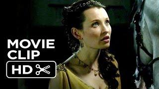 Pompeii Movie CLIP - Citizen of Pompeii (2014) - Emily Browning, Kit Harington Movie HD