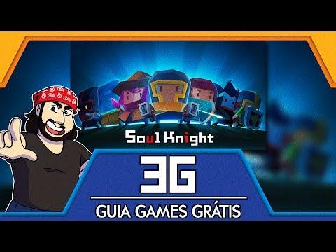 Xxx Mp4 Soul Knight 3G Guia Games Grátis 3gp Sex