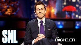 Bachelor Finale Cold Open - SNL