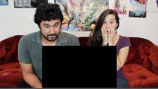 AMERICAN SNIPER TRAILER REACTION!!!