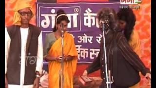 Bhojpuri Nautanki | सती बिहुला (भाग-6) | Bhojpuri Nach Programme