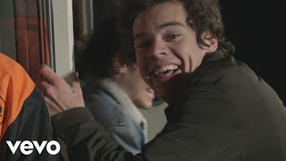 One Direction - Midnight Memories (Behind The Scenes Part 3)