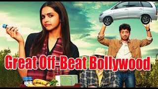 10 Great Off Beat Bollywood Films Totally Worth Watching | Amazing Top 10
