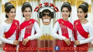 ဒြက္မန္ Music Remix By Dj RPG