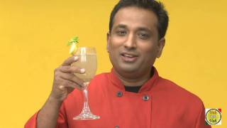 Lemonade Indian Style - By Vahchef @ Vahrehvah.com