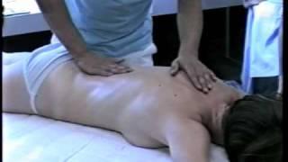 Massage 15/18 - Rücken 2