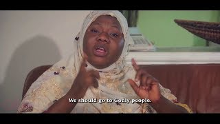 Iya Oko 2 Latest Yoruba Islamic Music Video Starring Alh Ruqoyaah Gawat Oyefeso