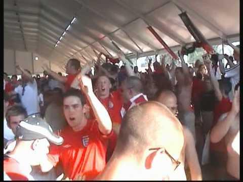 Download England Supporters Sing Vindaloo Portugal 2004 (v2) free