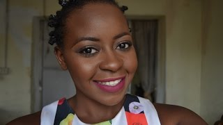 Full Face of Makeup Under N30,000 | OmogeMuRa