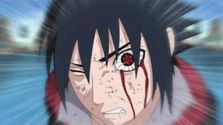 Sasuke All Jutsu