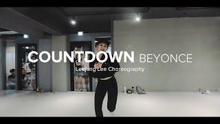 Countdown - Beyonce / Leejung Lee Choreography