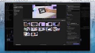 Friday 5: Final Cut Pro X – My favorite media management features