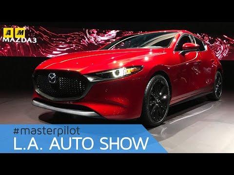 Mazda 3 2019 La nuova ricorda Kai Concept anzi meglio