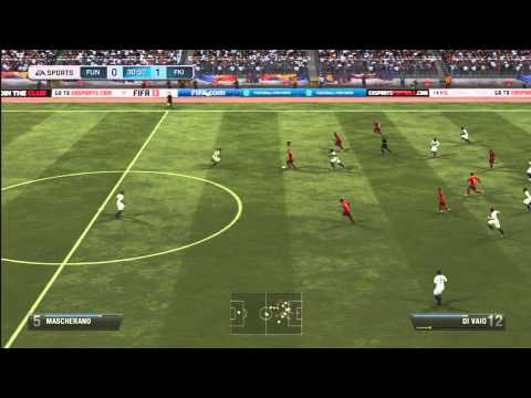 Let's Play FIFA 13 Ultimate Team #10 - Daily Invitational Viertelfinale