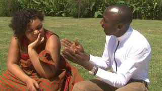 Msamaha-Simba Wa Yuda ft Bahati Bukuku (Official Video)