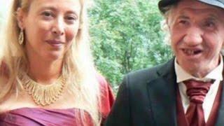 Frau heiratet Mann nur wegen Geld - Nach dem Tod erlebt sie eine teure Überraschung! 😉