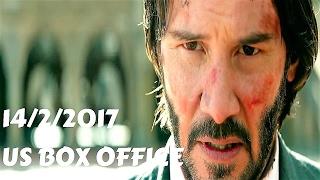 The Reviewer | US Box Office (14/2/2017) أفلام البوكس أوفيس