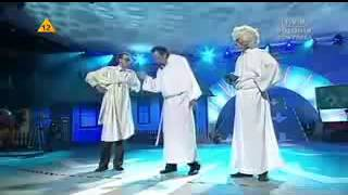 Kabaret Neo Nówka - Niebo