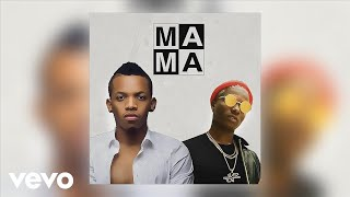 Tekno - Mama (Official Audio) ft. Wizkid