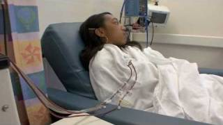 Sickle Cell Anemia: A Patient's Journey