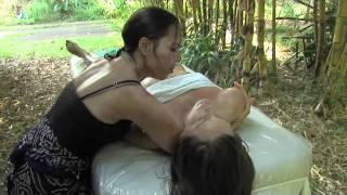 Hawaiian Mysticism Retreat 2011 Molokai • Lomi Lomi Nui  •  Ho'oponopono
