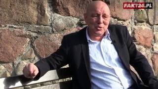 Jasnowidz Krzysztof Jackowski: Tajemnicze kule spadają z nieba
