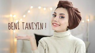 BENİ TANIYIN || RİMELASKİNA