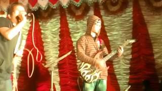 Bondhu Tomar Bari tomar Ghor#pirgacha ft Sayon