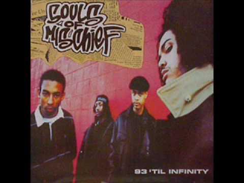 Souls of Mischief 93 Til Infinity Instrumental