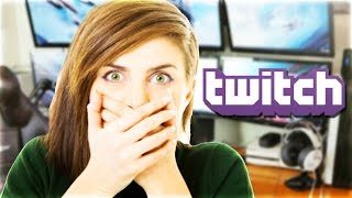 Top 5 MOST EMBARRASSING MOMENTS Caught on Twitch! (Most Embarrassing Moments on Twitch)